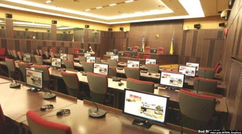 Suđenje Novaliću i drugima u aferi 'Respiratori' uživo preko Youtubea