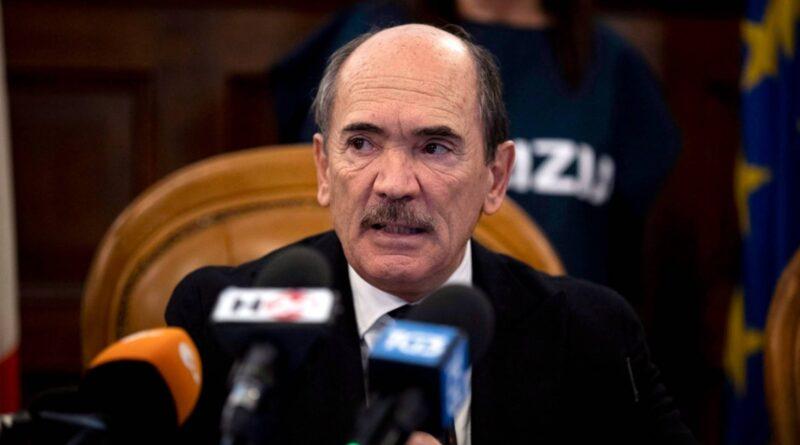 Italian Mafias Operate as One Syndicate