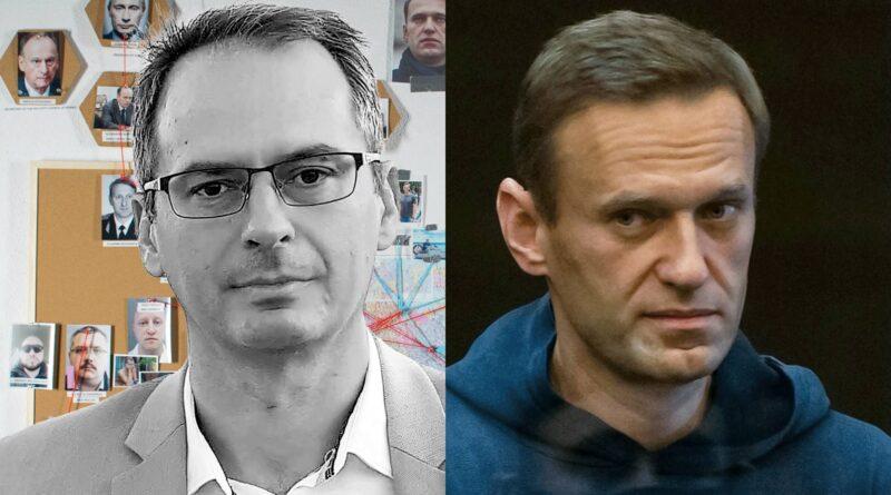 Razgovor s bugarskim istraživačem koji je s agencijom Bellingcat ulovio trovače Navaljnog