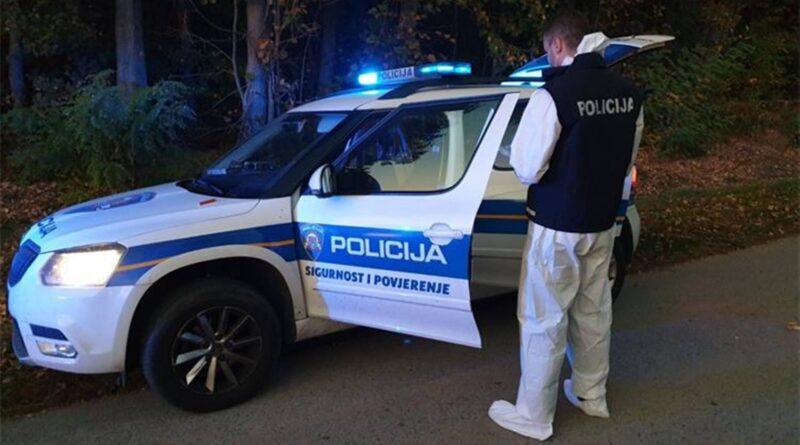 Sesvete, Hrvatska: Na svadbi policija uhapsila mladence