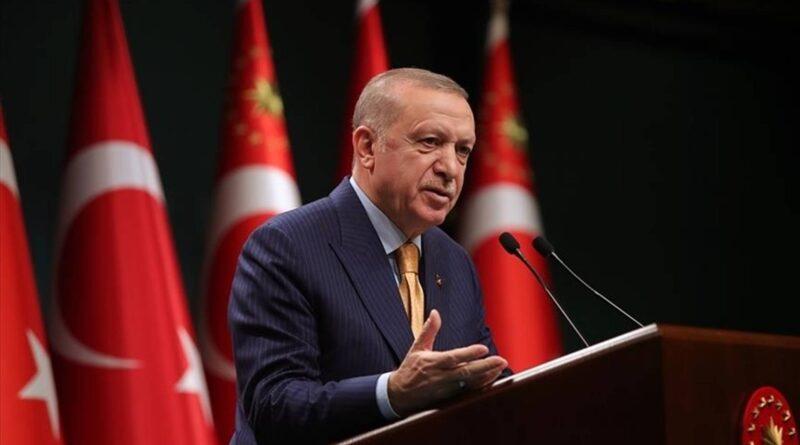 Recep Tayyip Erdogan: Mi više nemamo duga prema MMF-u