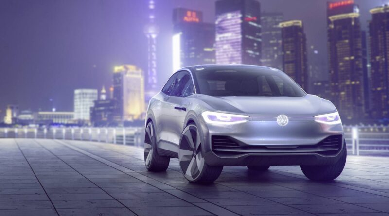 Volkswagen Partners with Microsoft on Automated Cars