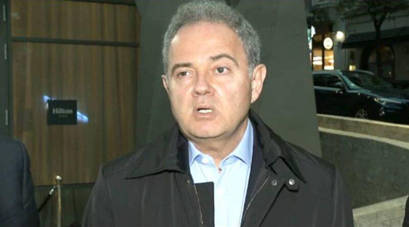Zoran Lutovac: Cela Srbijanska vlast upletena u kriminal