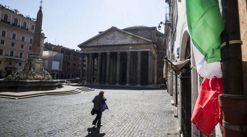 Italija je protjerala dvojicu ruskih diplomata zbog špijunaže NATO snaga