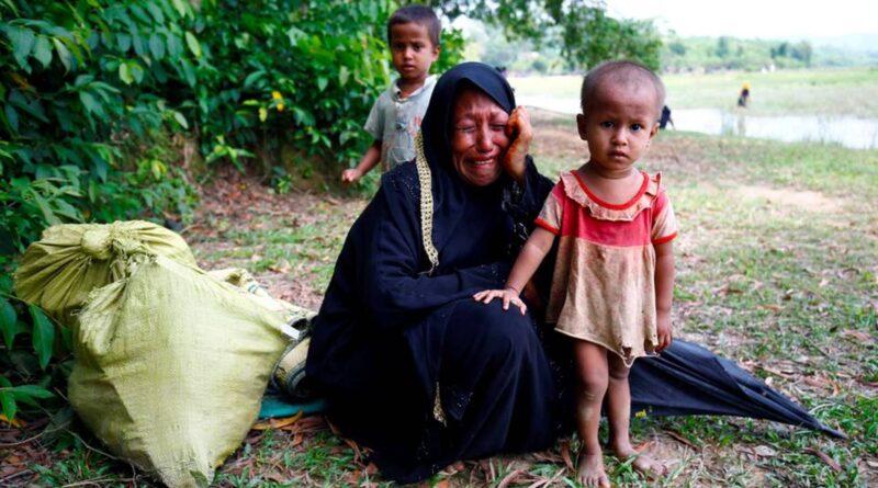 7-year-old girl 'killed by junta forces' in Myanmar