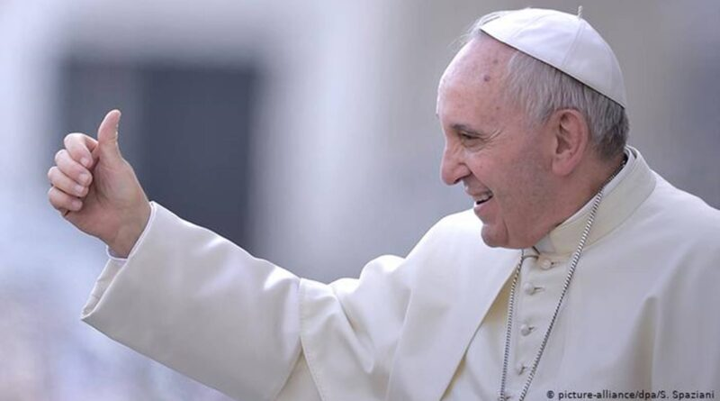 Papa Franja uputio se jutros u istorijsku posjetu Iraku