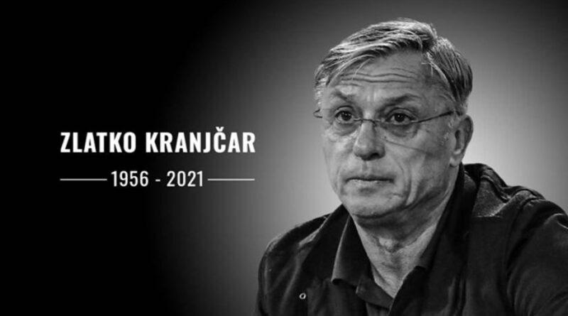 UMRO JE ZLATKO KRANJČAR: ikona zagrebačkog i hrvatskog nogometa