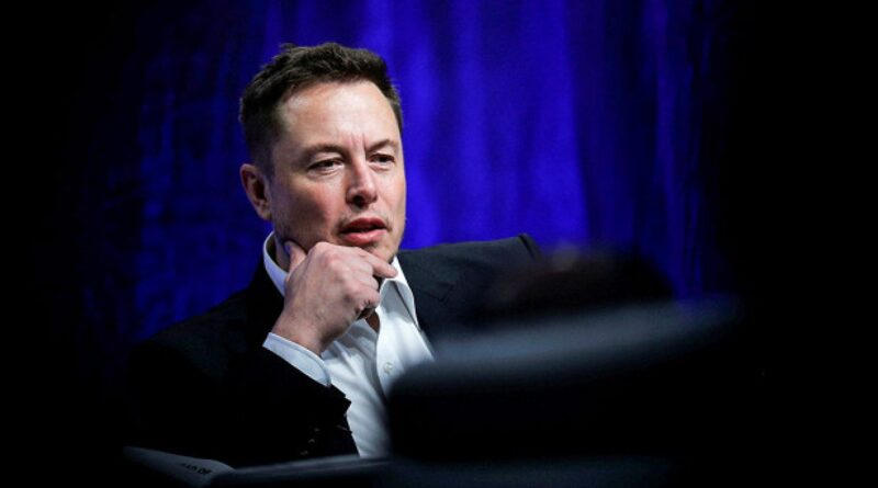 Elon Musk says Tesla would be close up if its cars spied in China, elsewhere