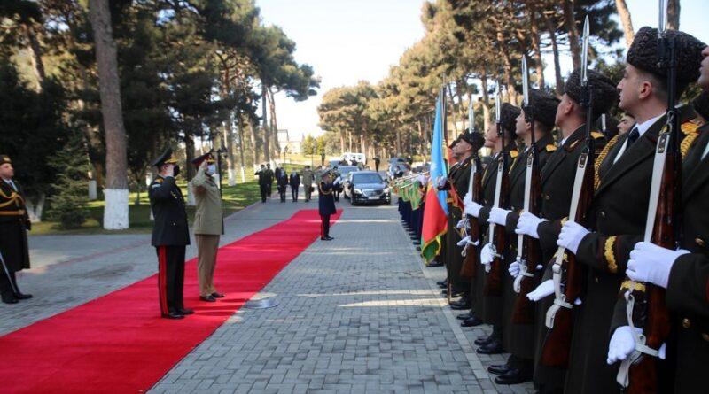 Azerbejdžanska vojska organizira vježbu s 10.000 vojnika