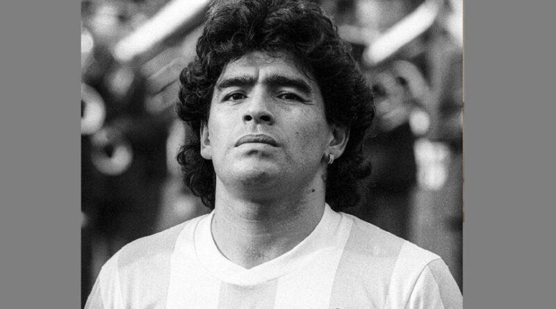 Buenos Aires, Maradona, protesti