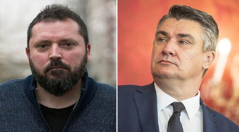 Bursać poručio Milanoviću: Sram te bilo!