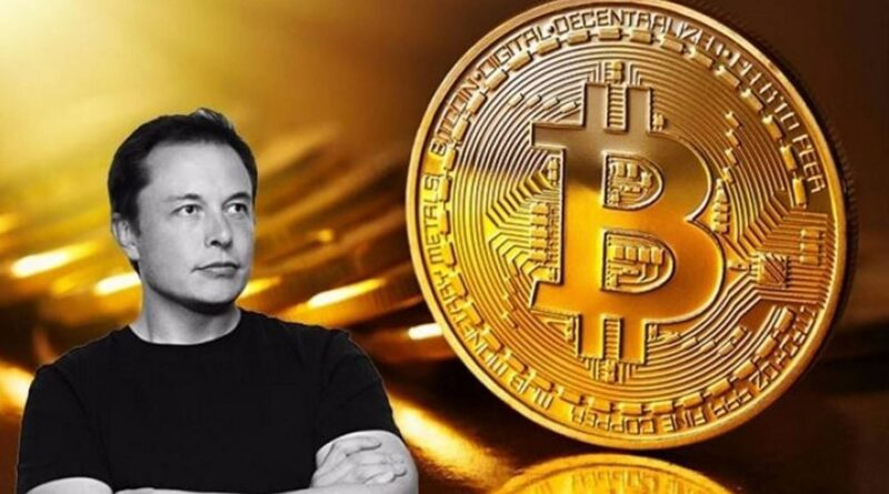 Elon Musk says humans can now purchase a Tesla with bitcoin