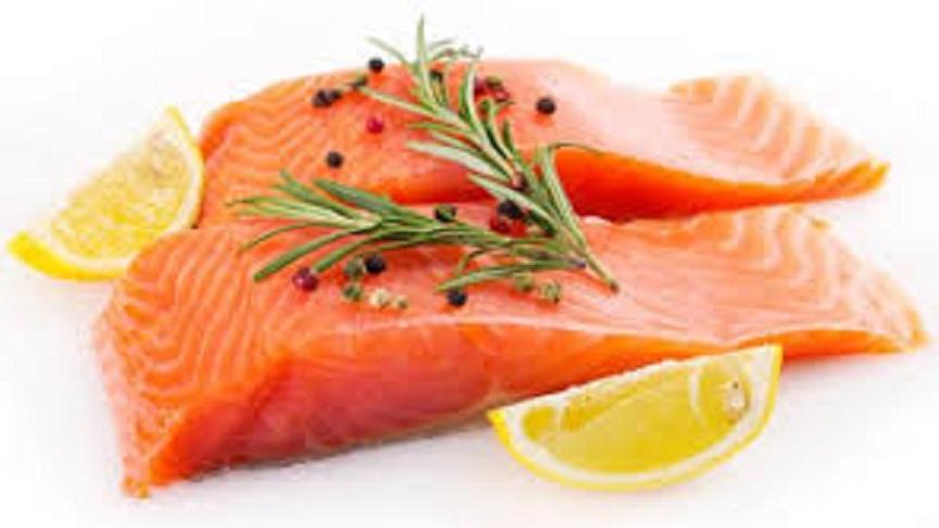 Evo zašto biste trebali uvesti losos u svoju prehranu