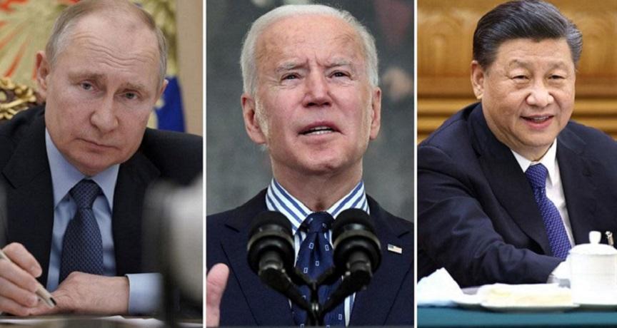 Interesi velesila će se ukrstiti na Balkanu, SAD i Rusije u BiH