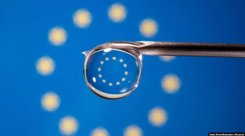 Ključno o EU pasošima vakcinacije