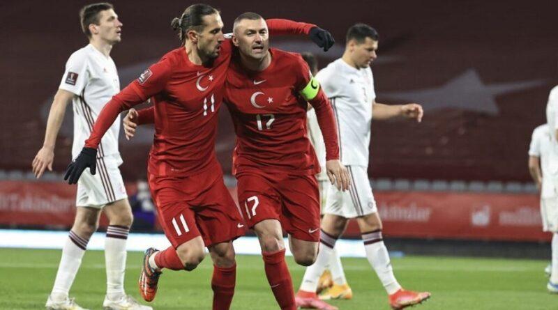 Kvalifikacije za SP, Tirska- Latvija