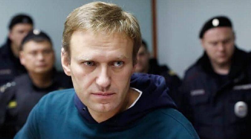 Navaljni premješten iz zatvora na nepoznatu lokaciju
