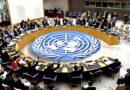 UN Security Council deadlocked on Myanmar