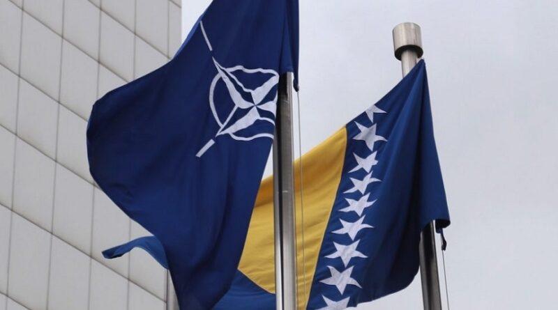 Oglasio se i NATO o stavu ambasade Rusije po pitanju BiH