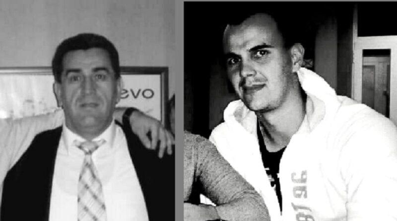 Otac i sin, Zuhdija Bešović i Emir Bešović, u jednoj sedmici umrli su od posljedica infekcije koronavirusom