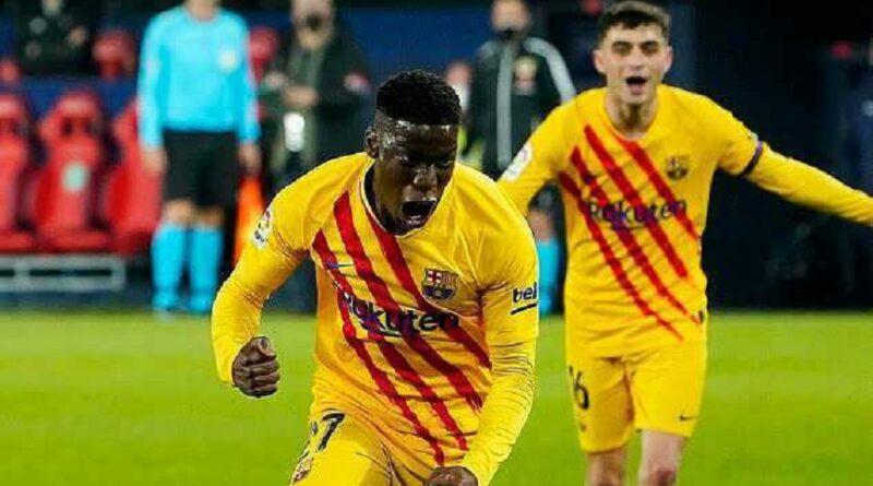 Pjanić sa klupe odgledao trijumf Barcelone u gostima kod Osasune