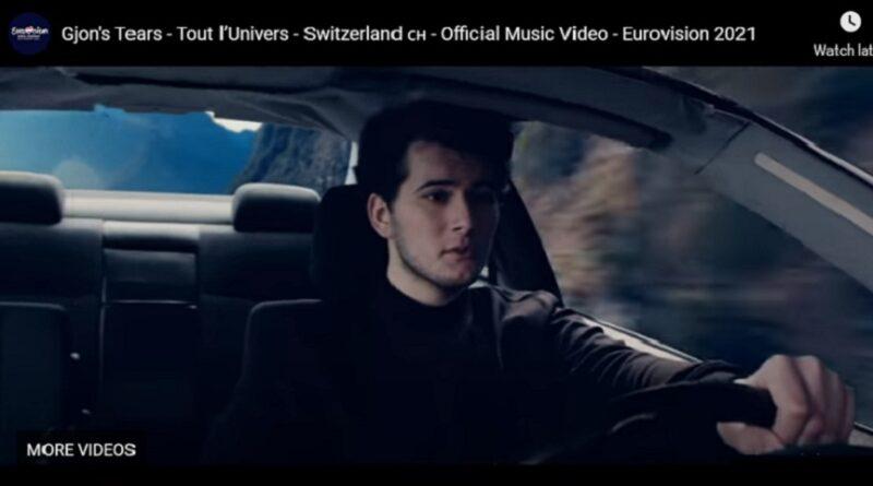 Poslušajte predstavnika Švicarske porijeklom sa Kosova