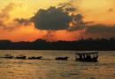 Projektil pogodio brod u vodama Pojasa Gaze, poginula tri palestinska ribara