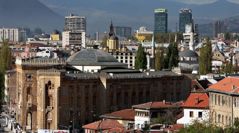 Sarajevo: preminulo 25 osoba i još 761 novozaraženih