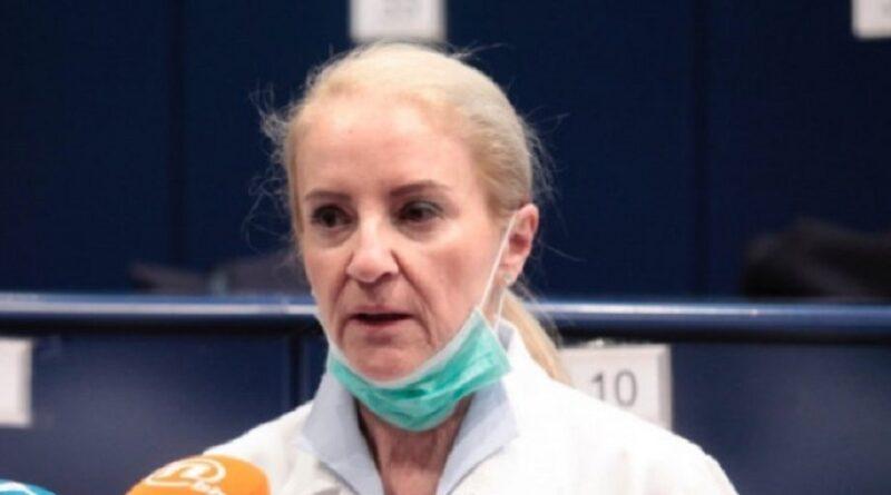 Sebija IzetbegovićForto nije epidemiolog, zvuči kao 'radimo nešto, a ne znamo ni šta'