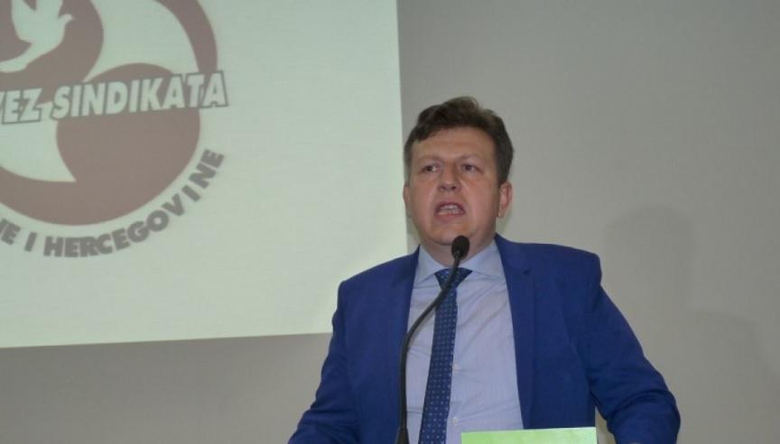 Selvedin Šatorović zbog nesavjesnog rada u NK Čelik osuđen na tri mjeseca zatvora