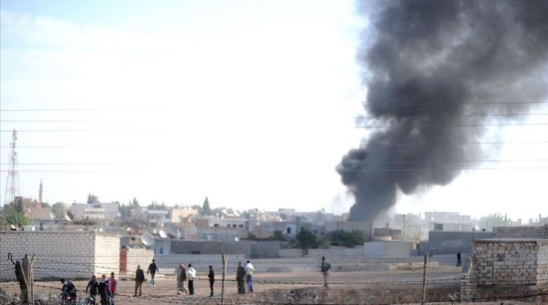 Sirija poginulo četvoro civila među kojima dvoje djece