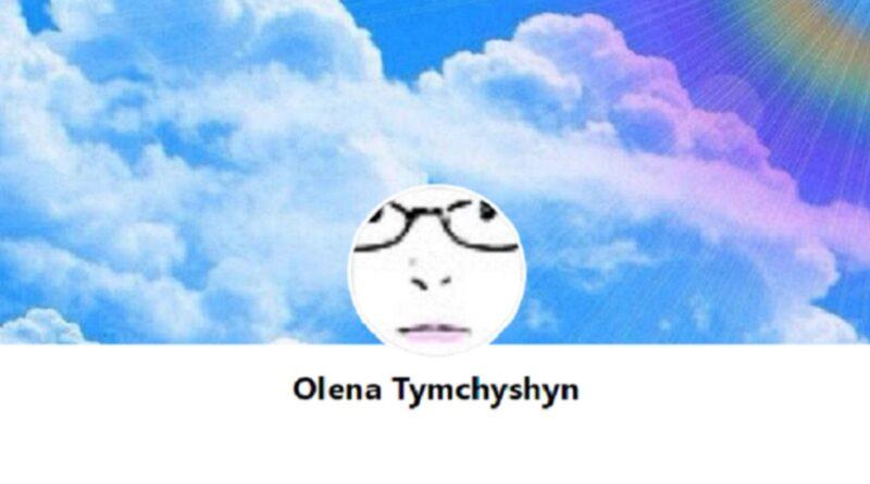 Sjećanje na Olenu Tymchyshyn