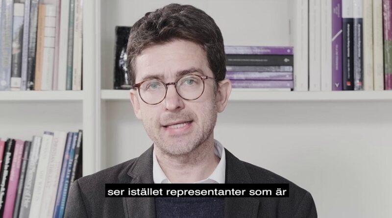 Švedski teolog Jakob Wiren