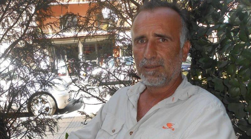 U Bijelom Polju napadnut novinar Sead Sadiković