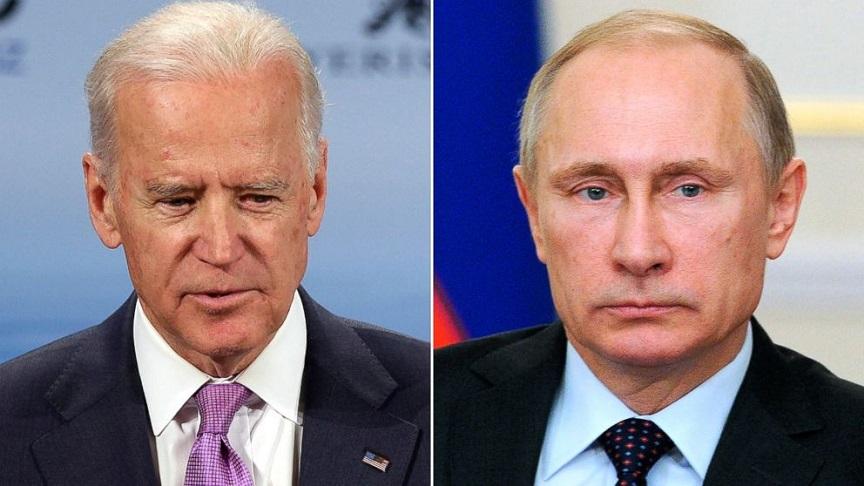 Uvod u Okrašaj Putin - BIden
