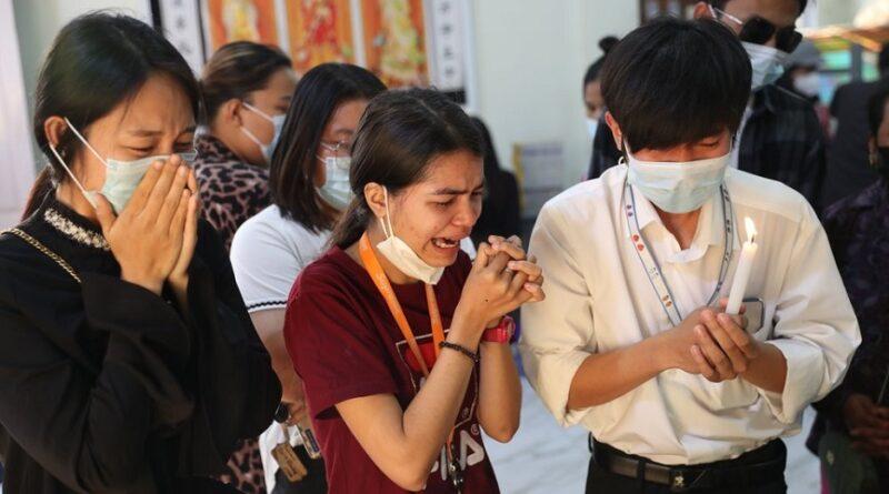 Više od 50 osoba ubijeno na demonstracijama protiv puča u Mijanmaru