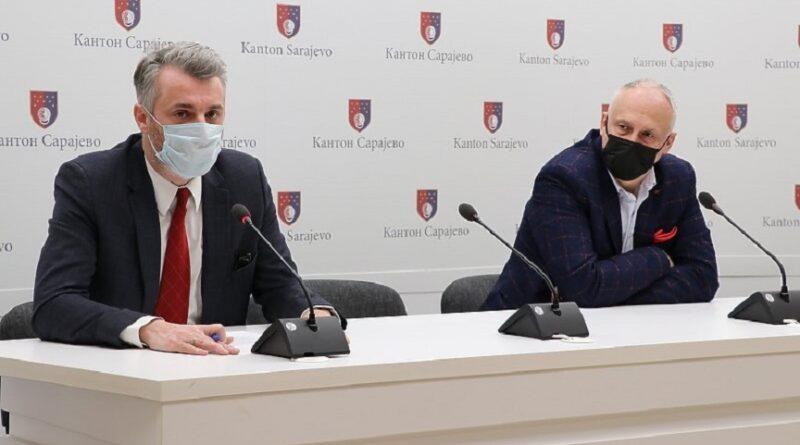 Vlada KS donijela mjere za zdravstveni sektor
