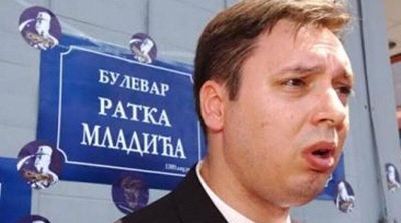 Revizionizam u najavi, Aleksandar Vučić: Država da piše udžbenik iz istorije