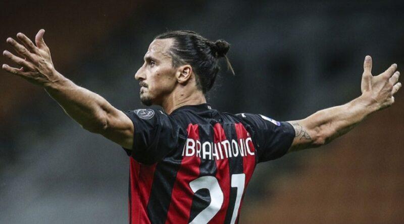 Zlatan Ibrahimović se sutra vraća u reprezentaciju Švedske!