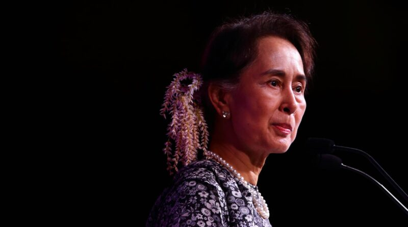 Od Nobelove nagrade do genocida: Podignute su nove optužnice protiv Aung San Suu Kyi