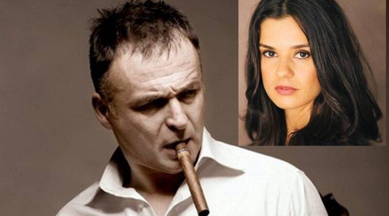 Glumica Danijela Štajnfeld: Branislav Lečić me je silovao