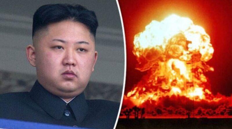 North Korea released ballistic missiles, U.S., Japanese officers say