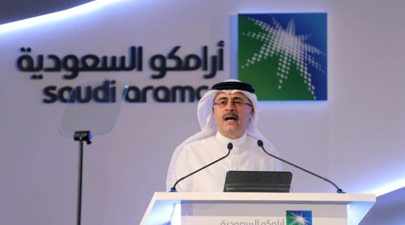 Optimistic assessments FY2020 Aramco paint the wrong picture