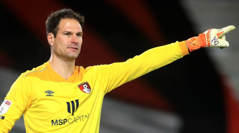 Asmir Begović žali zbog razvoja situacije: Želio sam ostati, ali…