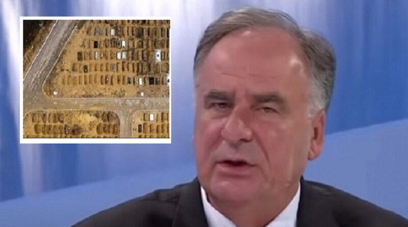 Bogićević izabran, gradonačelnik, Sarajeva, Vakcine, nema.jpg