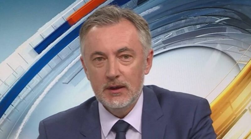 Miroslav Škoro: Andrej Plenković je bahat i neodgovoran čovjek
