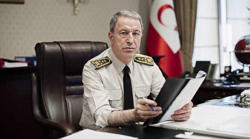 Ministri odbrane Turske i SAD-a razgovarali o bilateralnoj saradnji