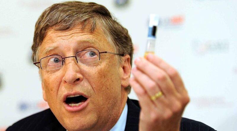 Bill Gates: Sad imamo vakcine i vidimo da će pandemiji doći kraj