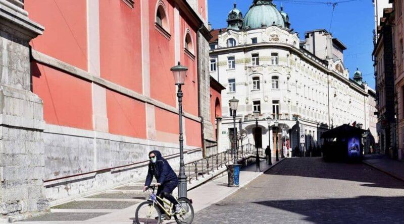 Ublažavaju se mjere u Sloveniji: 191 novi slučaj, pet osoba preminulo