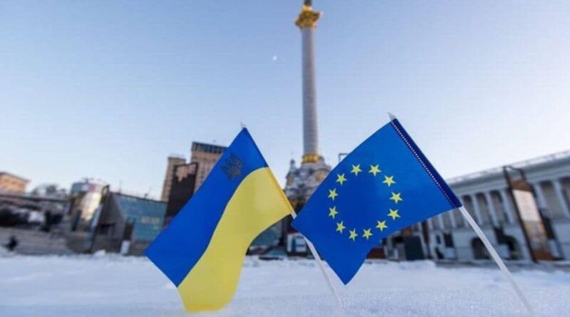 EU uz Ukrajinu zbog tenzija sa Rusijom